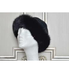 Black Hat OLGA Fox
